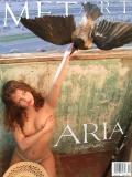 性感内衣模特Inna外拍海鸟与美女