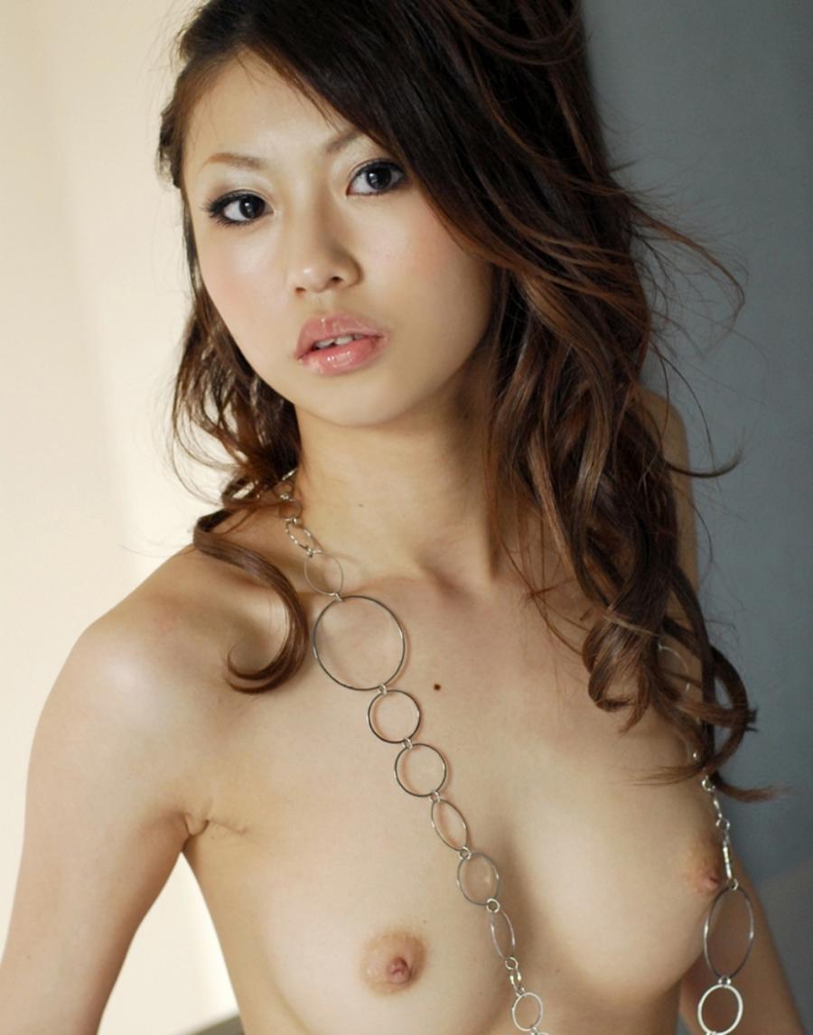 超漂亮的日本MM居家艺术写真第5张