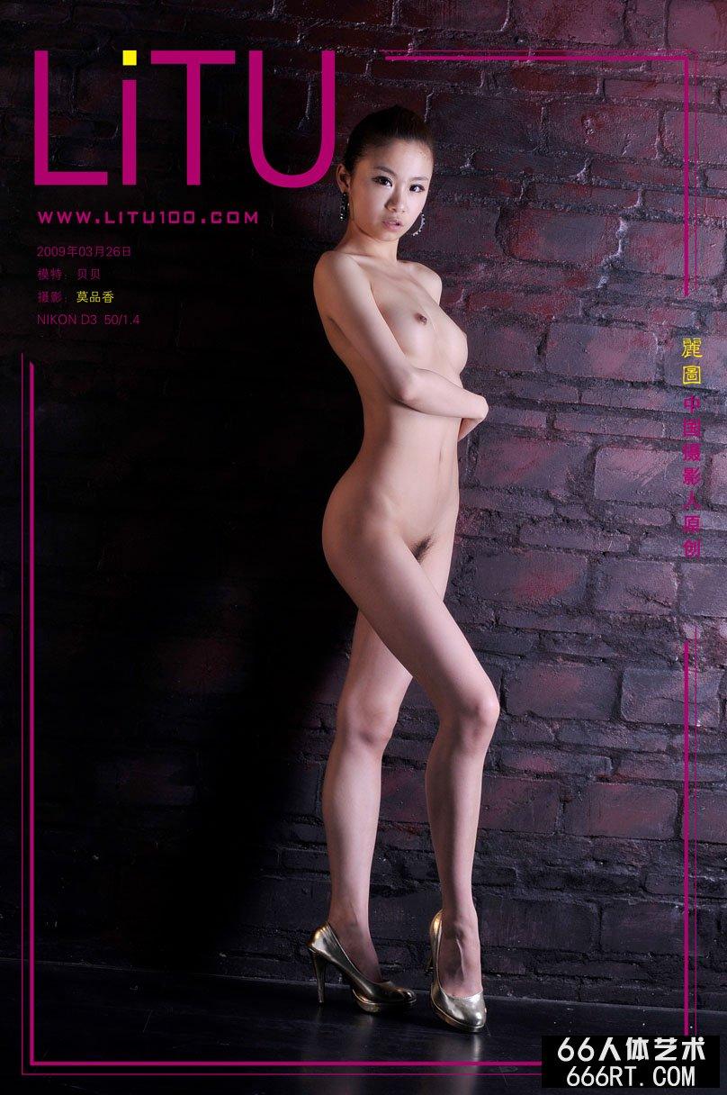 国模柳青双人拍炮人体图片_舞蹈嫩模贝贝09年3月26日室拍芭蕾人体