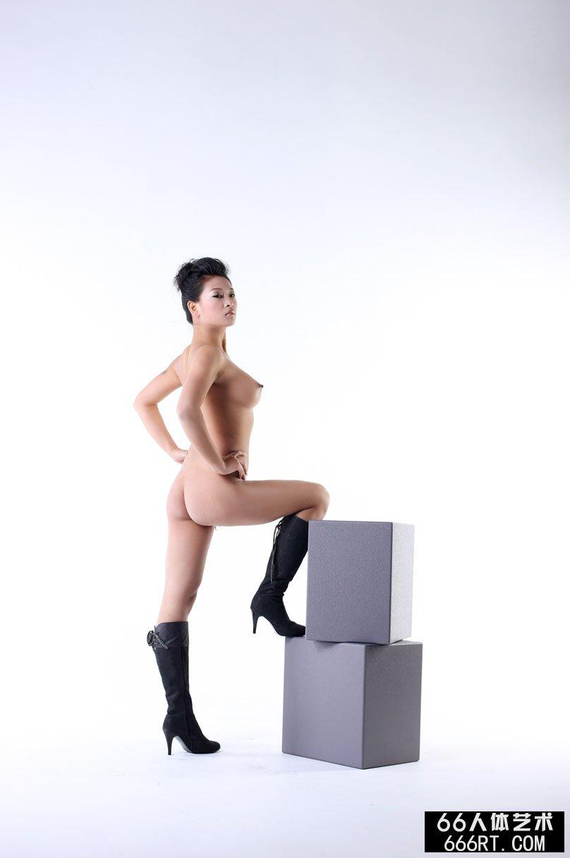 裸模优漩早期棚拍合集一组