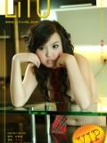 极品模特布娃娃07年11月10日室拍