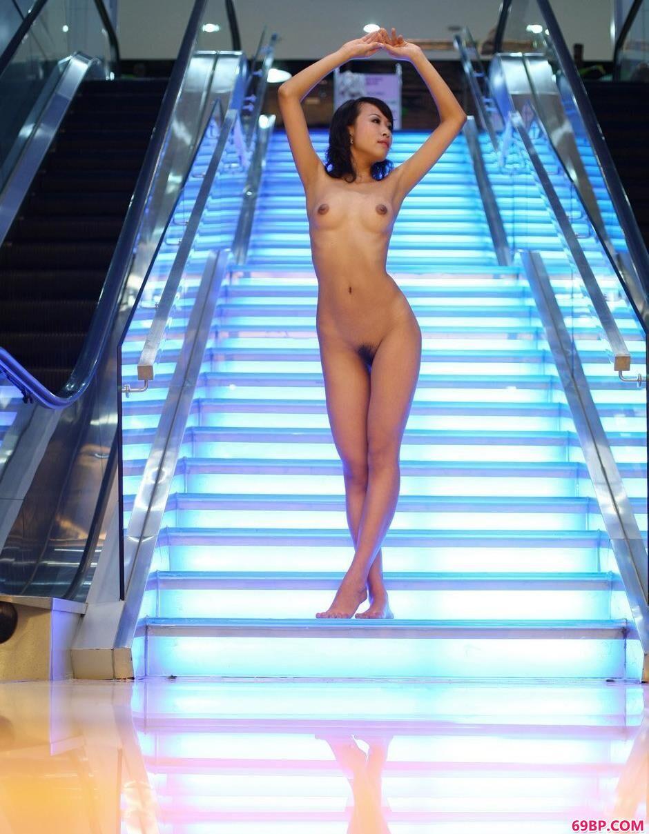 学海无涯裸模芳芳,菲林3_中国女性人体艺术