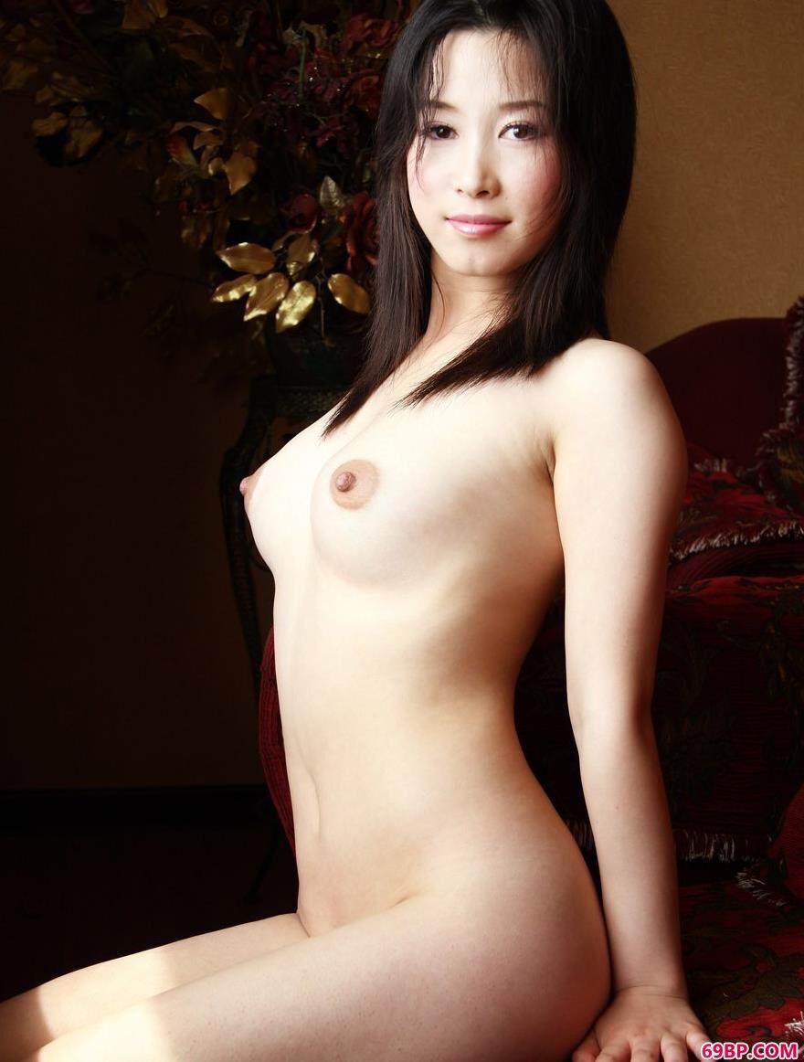 美模陈丽佳Red3