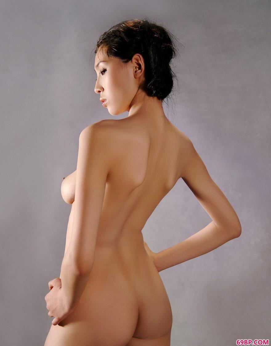 室内人体超模薇薇骨感的美1,最大人胆西西人体写真