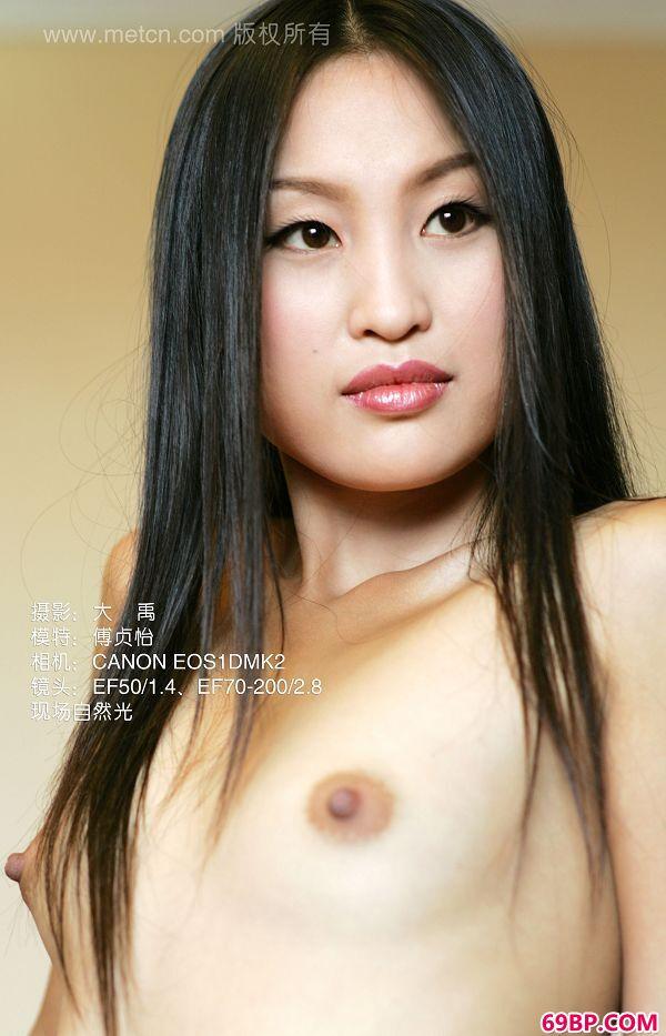 傅贞怡―《Tempts》5_西西人体赤裸新娘