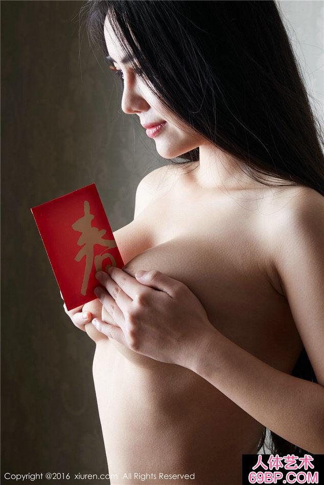 华裔美女Gigi今年过年收了好多红包啊第6张