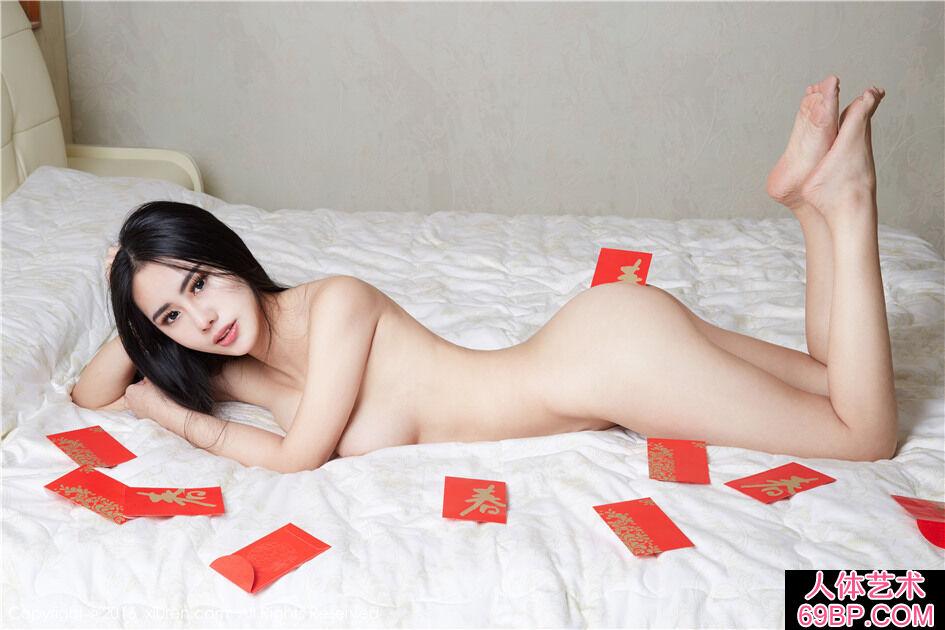 华裔美女Gigi今年过年收了好多红包啊第13张