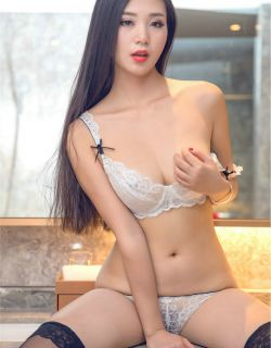 [XIUREN秀人网]模特宋-KiKi透明内衣写真