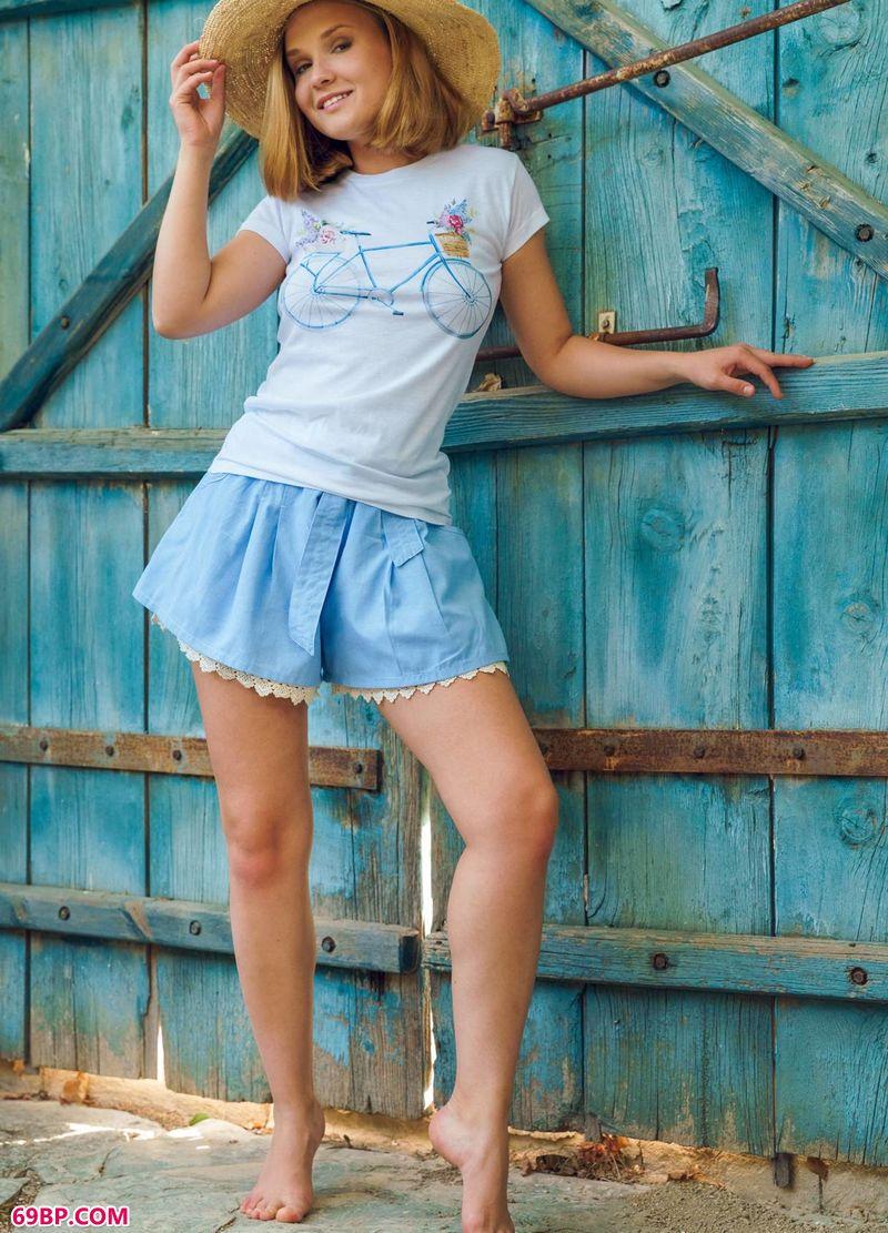 渔夫的女儿Lucretia_国模孕妇模特季�h之粉红