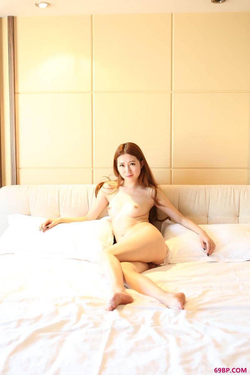 时尚感超强模特吴明