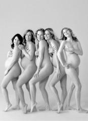 奈吉尔巴克作品:那些美丽的母亲们