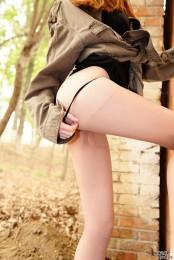 为啥你要把内裤穿外面?